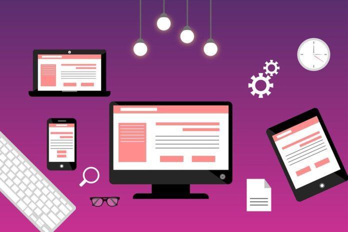 Website Responsive Creative Design  - kreatikar / Pixabay