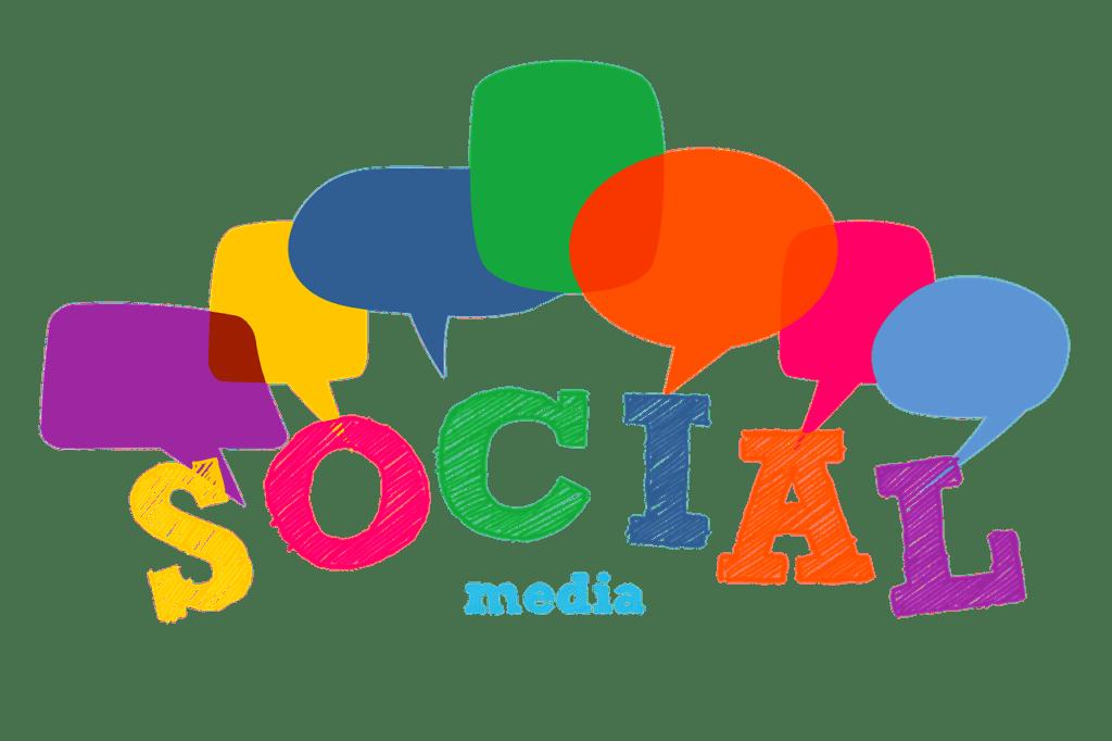 Social Media - geralt / Pixabay